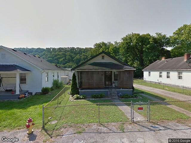 Lease to Own Home on Lime Frankfort, KY