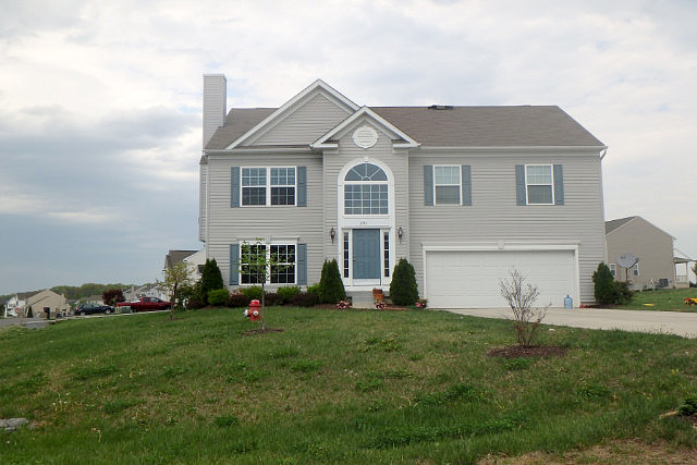 Lease to Own Home on Betts Way Martinsburg, WV