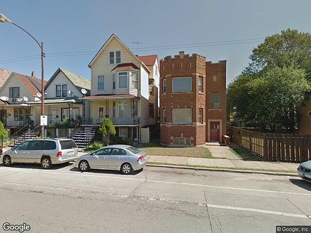 Lease to Own Home on Avenue L Chicago, IL