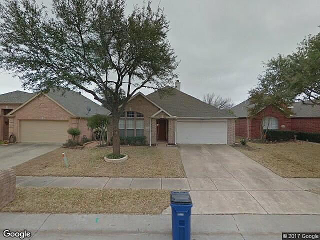 Lease to Own Home on Berkshire Mc Kinney, TX