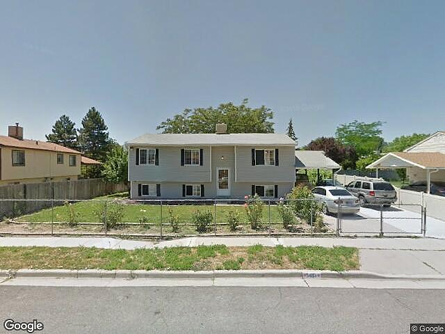 Lease to Own Home on Peggy West Valley, UT