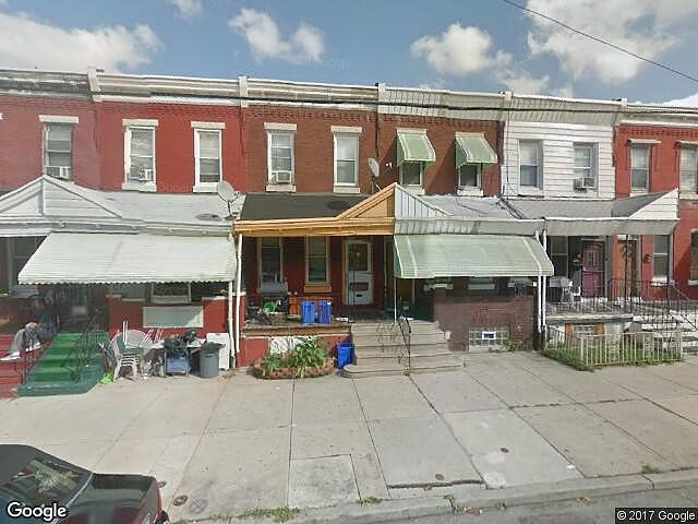 Lease to Own Home on 56Th Philadelphia, PA