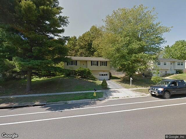 Lease to Own Home on Windbrook Clinton, MD