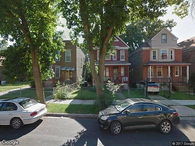 Lease to Own Home on Coles Chicago, IL