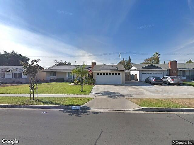 Lease to Own Home on Easy Anaheim, CA