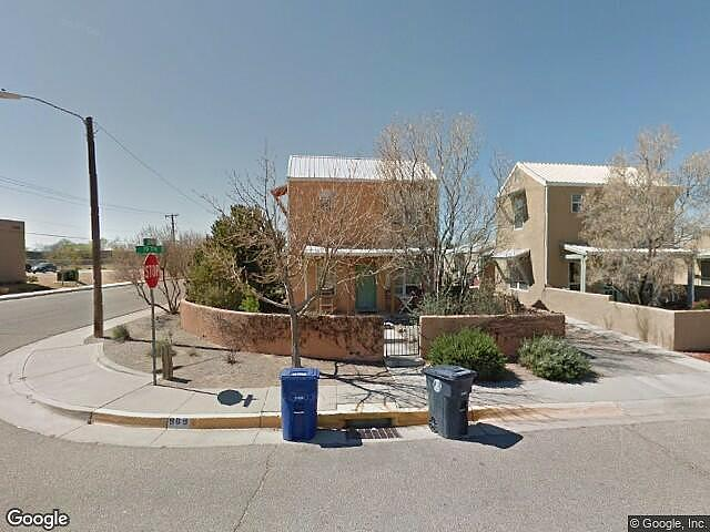 Lease to Own Home on 19Th Nw St Albuquerque, NM