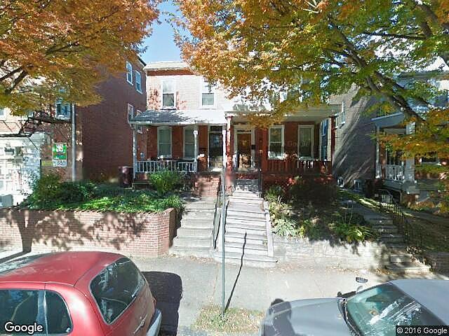 Lease to Own Home on Washington Wilmington, DE