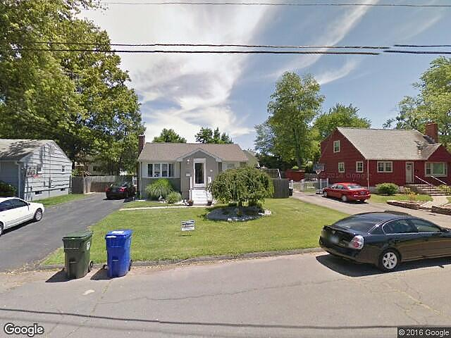 Lease to Own Home on Hillcrest Newington, CT