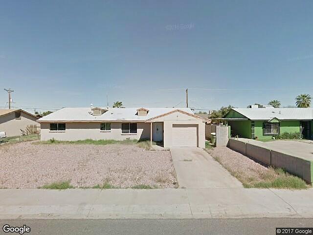 Lease to Own Home on Cheery Lynn Phoenix, AZ