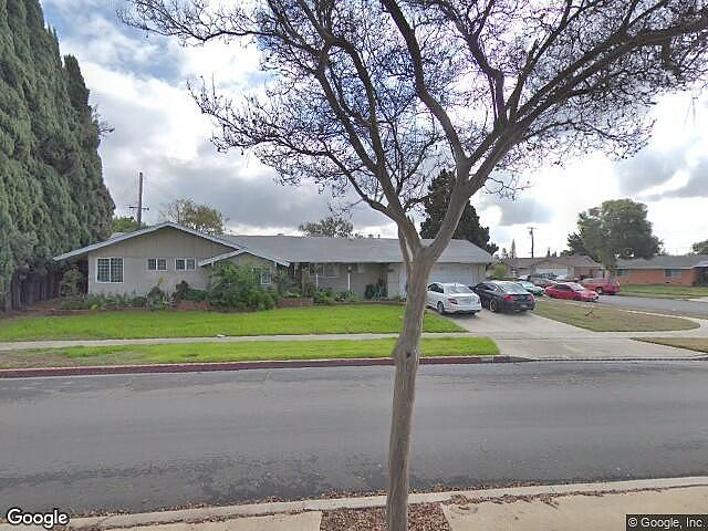 Lease to Own Home on Palmwood Garden Grove, CA