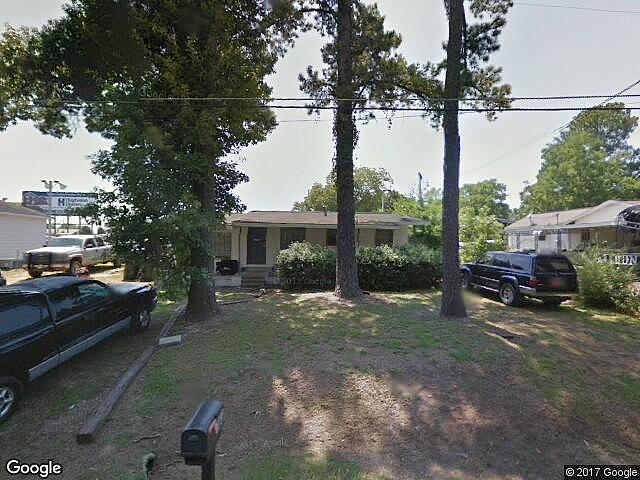 Lease to Own Home on Fisher St Warner Robins, GA
