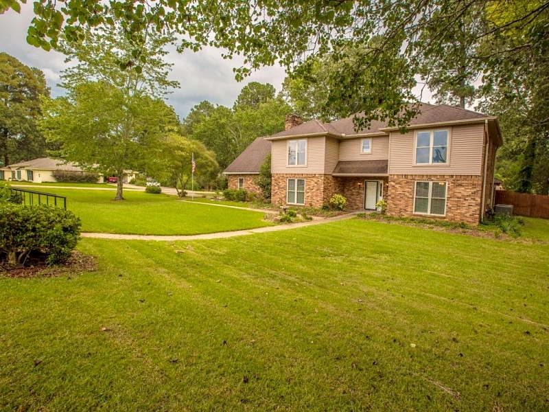 Lease to Own Home on Audubon Point Brandon, MS