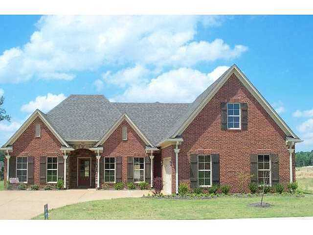 Lease to Own Home on Sugarwood Cordova, TN