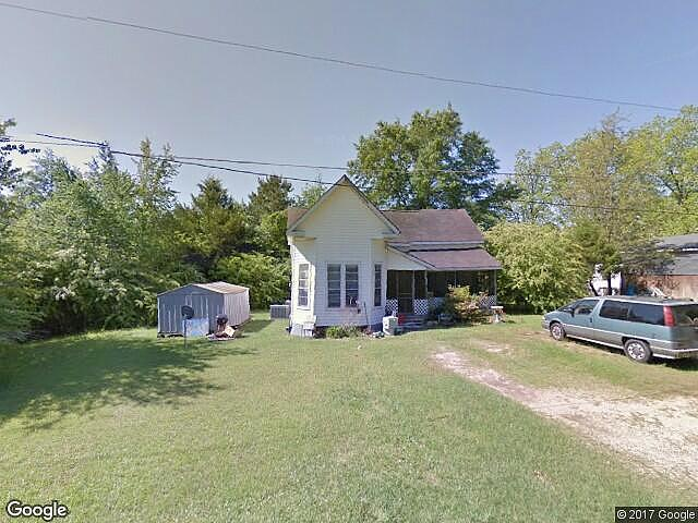 Lease to Own Home on Cr 1541 Louin, MS