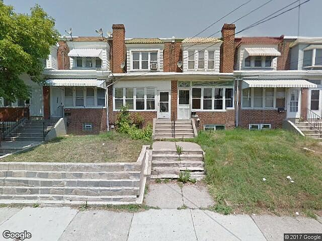 Lease to Own Home on Congress Camden, NJ
