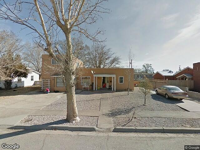 Lease to Own Home on Campana Belen, NM