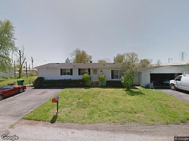 Lease to Own Home on Arthur Cahokia, IL