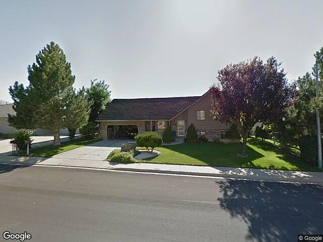 Lease to Own Home on Scenic Spanish Fork, UT