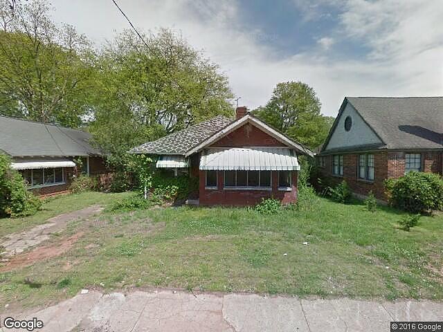 Lease to Own Home on Sylvan Sw Rd Atlanta, GA