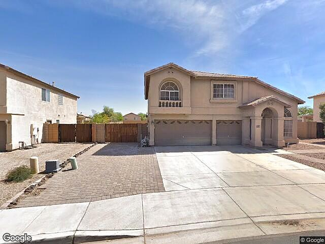 Lease to Own Home on Poncho Queen Creek, AZ