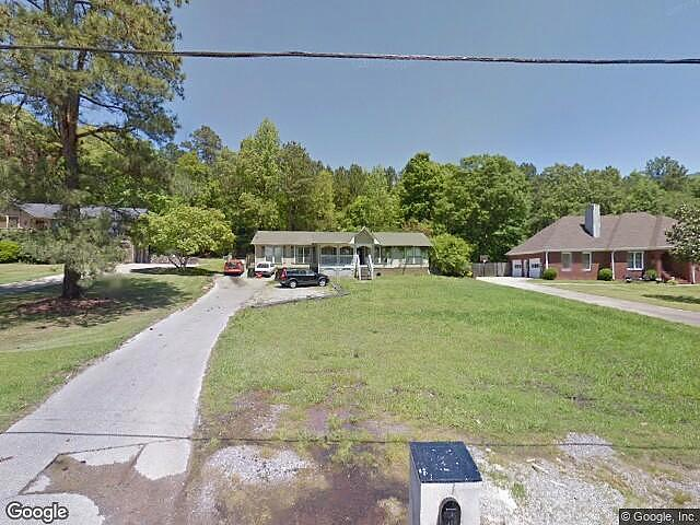Lease to Own Home on Lake Joyce Rd Moody, AL