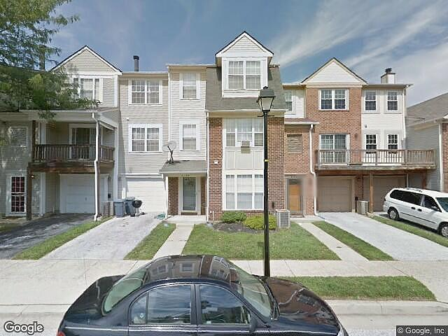 Lease to Own Home on Hunters Hill Randallstown, MD