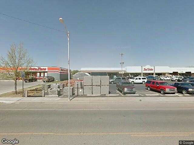 Lease to Own Home on Avenue C Portales, NM