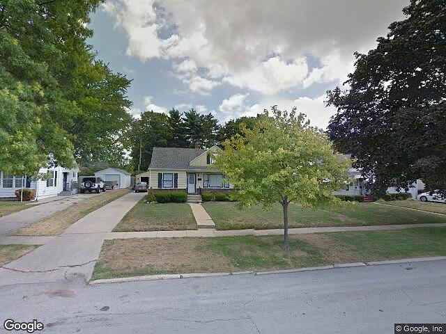 Lease to Own Home on Sexton Rockford, IL