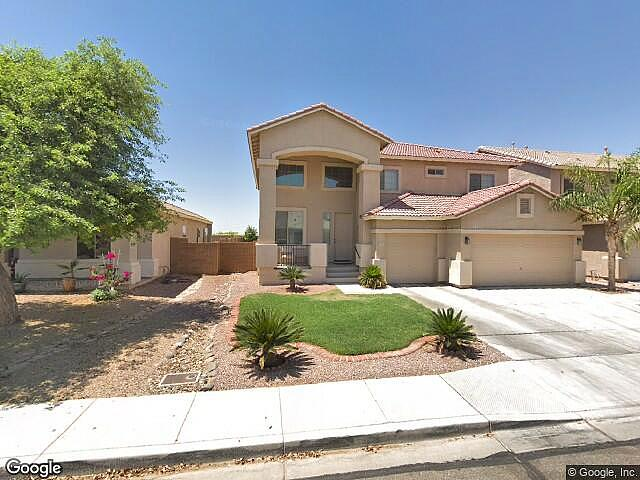Lease to Own Home on 124Th Avondale, AZ
