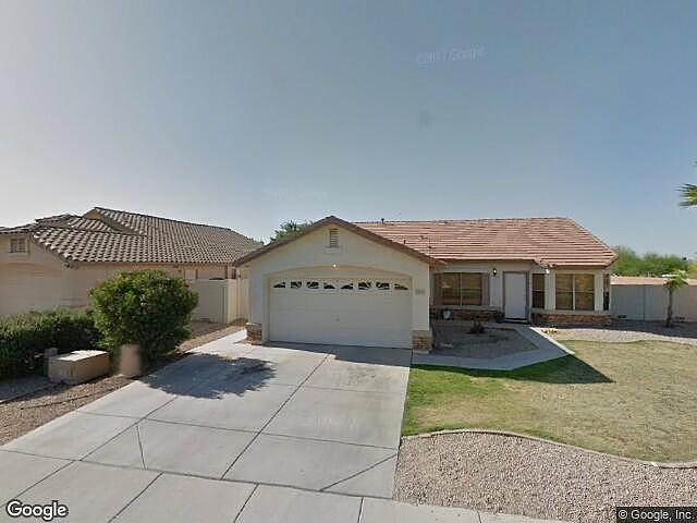 Lease to Own Home on Casitas Del Rio Phoenix, AZ