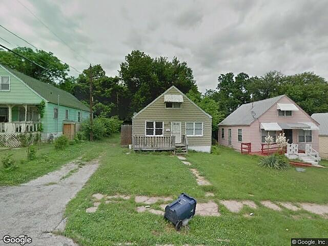 Lease to Own Home on 22Nd Kansas City, MO