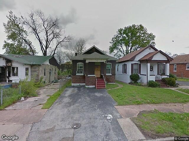 Lease to Own Home on 24Th East Saint Louis, IL