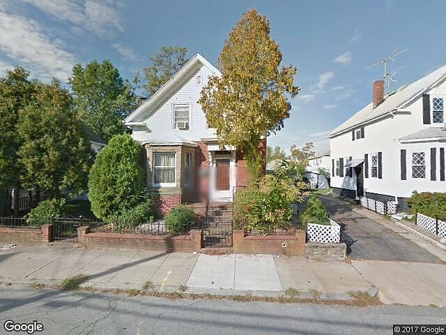 Lease to Own Home on Lowell Providence, RI