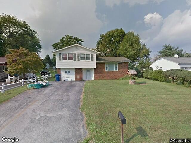 Lease to Own Home on Chestnut Coatesville, PA