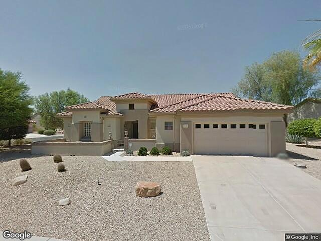 Lease to Own Home on Palm Canyon Surprise, AZ