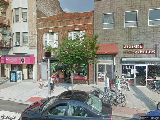 Lease to Own Home on Central Ave Jersey City, NJ