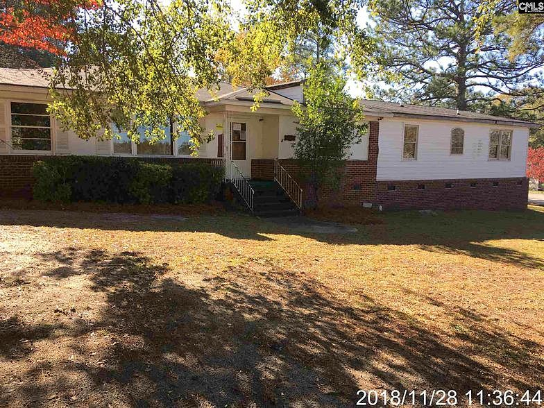 Lease to Own Home on Kaiser Columbia, SC