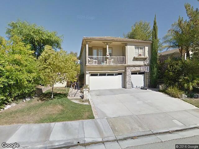 Lease to Own Home on Tennyson Stevenson Ranch, CA