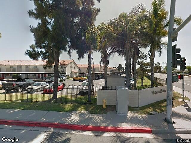 Lease to Own Home on Broadway Unit 71 Chula Vista, CA