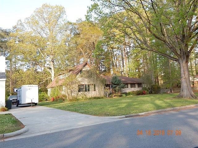 Lease to Own Home on Gatling Windsor, NC