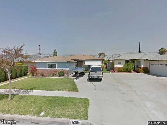 Lease to Own Home on Spry Norwalk, CA