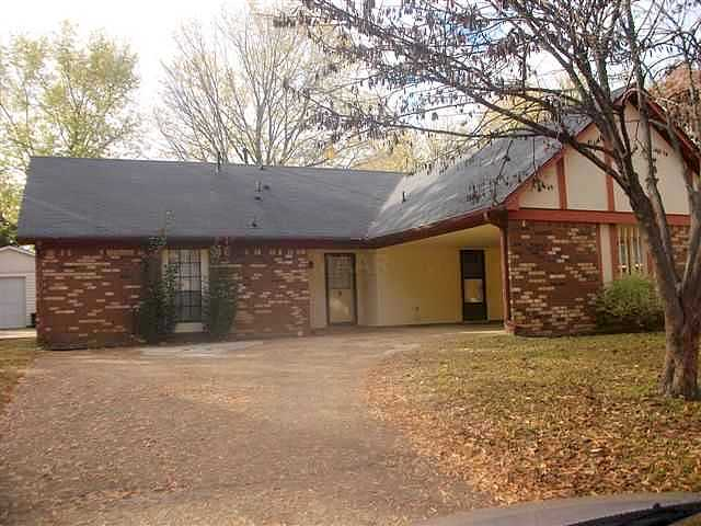 Lease to Own Home on Elmhill Dr Bartlett, TN
