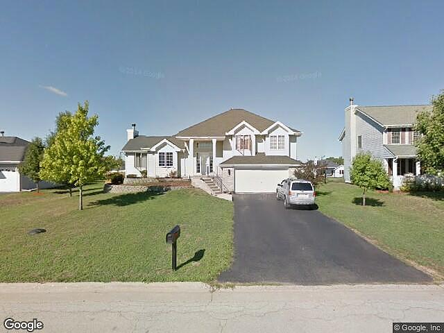 Lease to Own Home on Stamford Rockton, IL