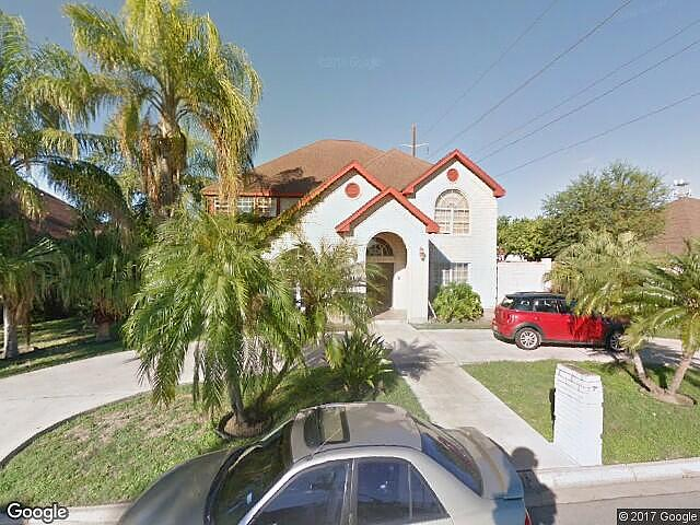 Lease to Own Home on Cardinal Mcallen, TX