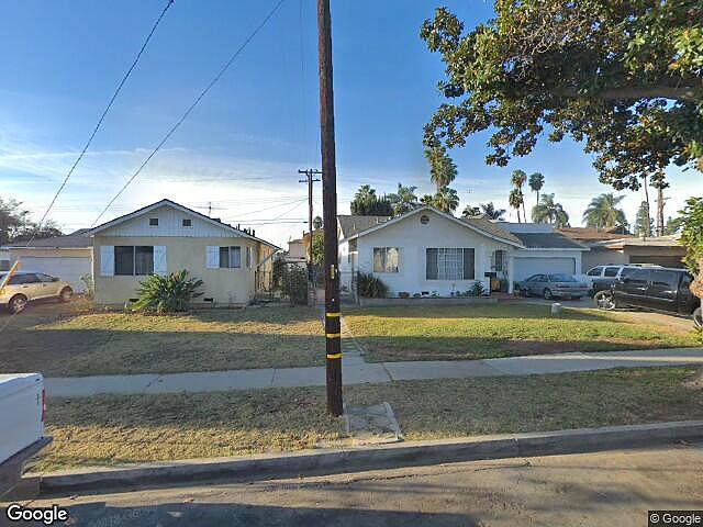 Lease to Own Home on Havenwood Pico Rivera, CA