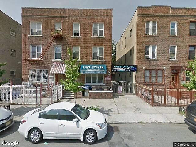 Lease to Own Home on Rogers Brooklyn, NY