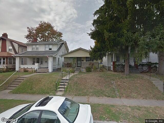 Lease to Own Home on Burgess Columbus, OH