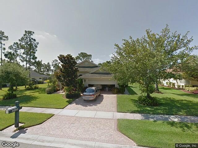 Lease to Own Home on Sea Captain Stuart, FL
