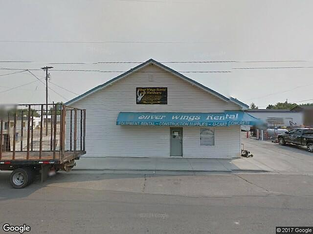 Lease to Own Home on N Dewey Ave Middleton, ID