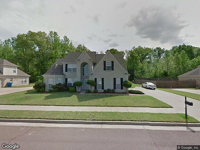 Lease to Own Home on Hidden Meadows Arlington, TN